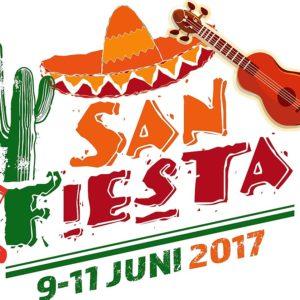 SAN Fiesta logo